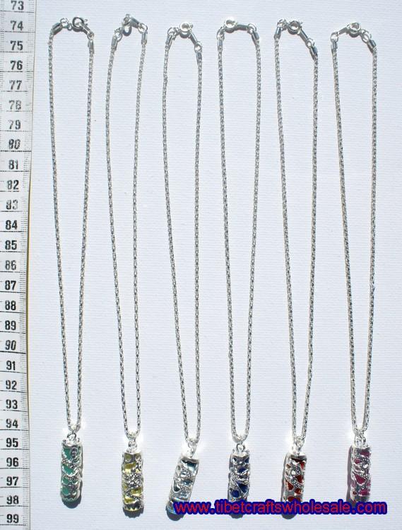 metalne ogrlice