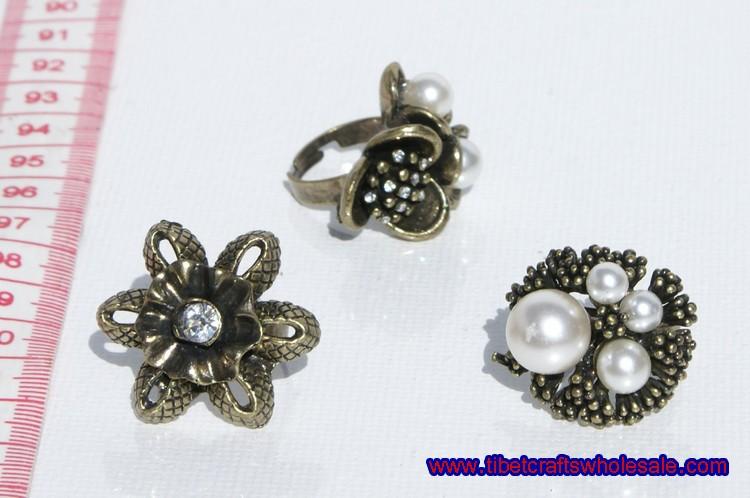 cvijet prstenovi
