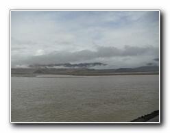 Yarlung Tsangpo río