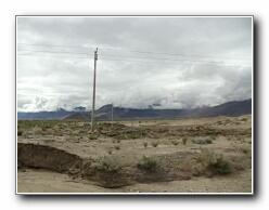 Tibetana desierto