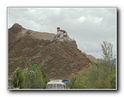 Yumbu Lakhang