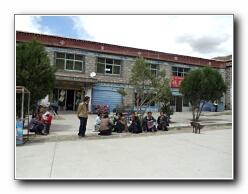 Tibetan fólk