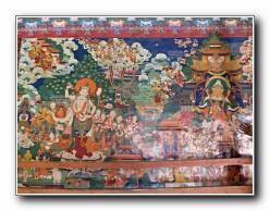 Tibetana fotos