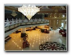 โรงแรม Tsetang