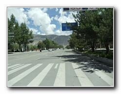 Lhasa road