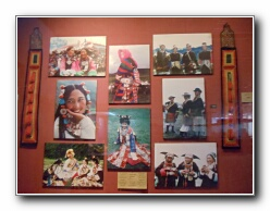 Populli tibetian