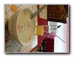 तिब्बती सूप