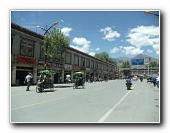 Lhasa kalye