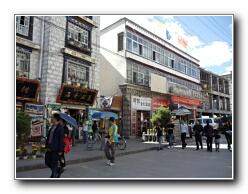 summer in Lhasa