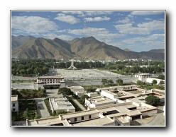 Lhasa foto
