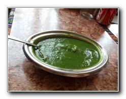 हरी सूप