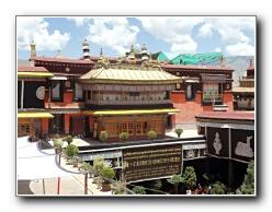 Biara Jokhang