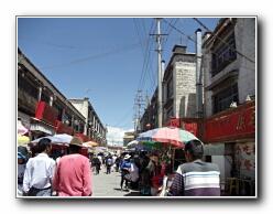 market tingnan