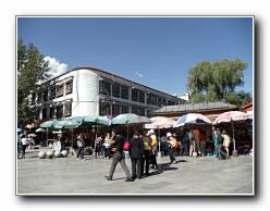 market tindahan
