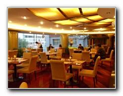 almorzo do hotel