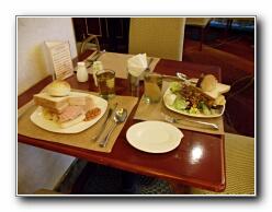 hotel de alimentos