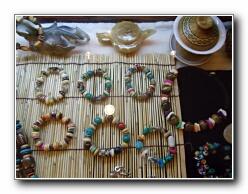 kamienia biżuteria