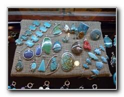 biżuterii tybetańskiej