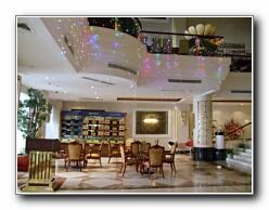 hotel de Lhasa
