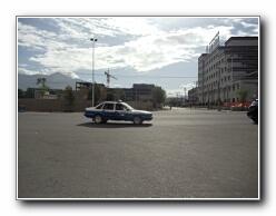 Lhasa taxi