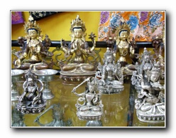 la cultura del Tibet