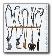 etniko necklaces