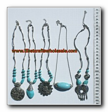 necklaces turquoise