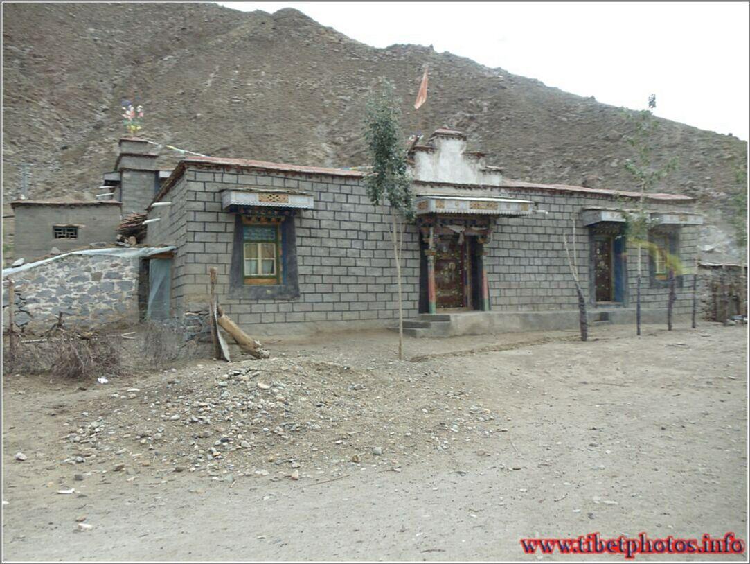 Rural Tibetan Homes County Life Of Tibet How People Live