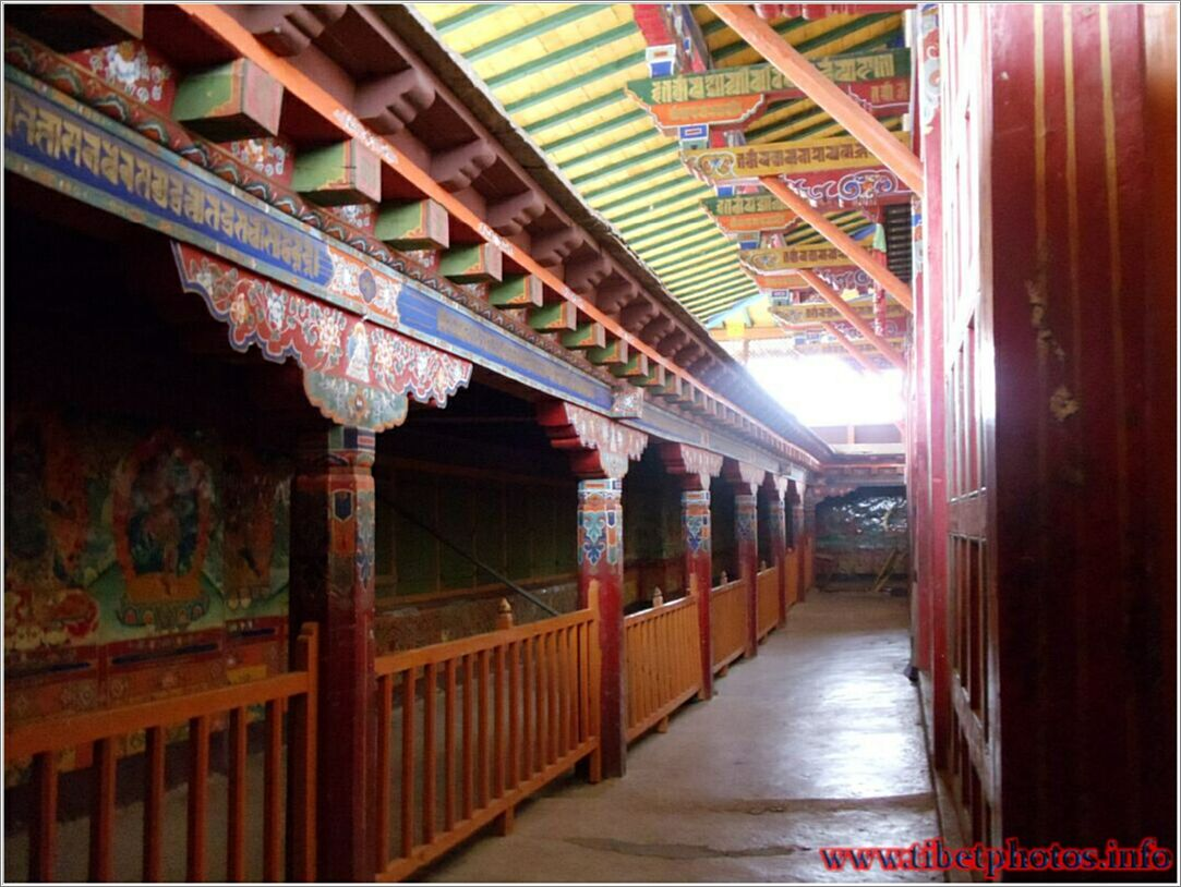 Ang Samye monasteryo o Samye Gompa
